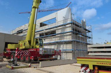 Rettungswache / Neu Ulm